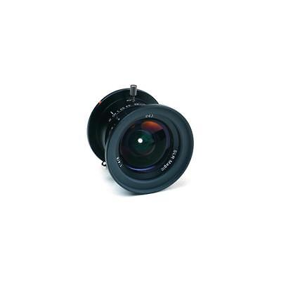 (SLR Magic 8mm f/4.0 Ultra Wide Angle Lens for Micro Four Thirds Cameras)
