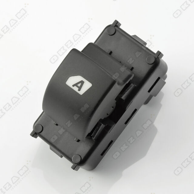 ELECTRIC WINDOW SWITCH FOR PEUGEOT PARTNER FRONT RIGHT *NEW*