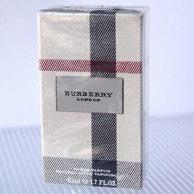 Burberry London Eau De Parfum Edp For Women - Full Size - 50 Ml / 1.7 Oz ()