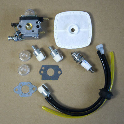 Carburetor   Maintenance Kit For Mantis Tiller 7222 7225 Sv 5C 2 Zama C1u K82