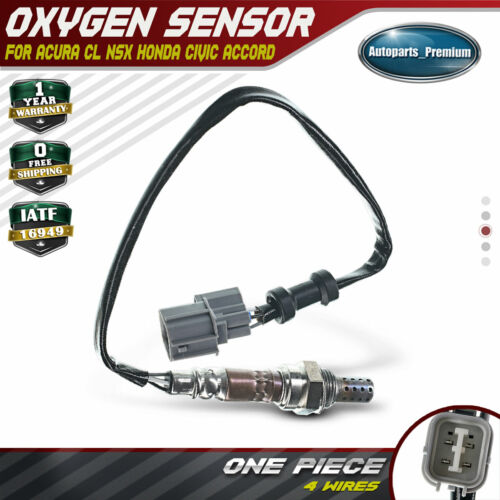 Oxygen Sensor For Honda Civic Del Sol Accord Odyssey