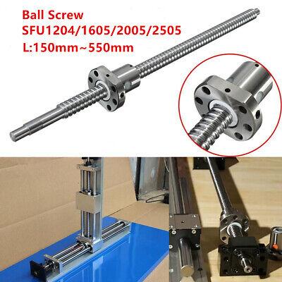 150-550mm Ball Screw Sfu1204 Sfu160520052505 End Support Ballnut Housing Cnc