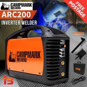 Discount on Campmark 200AMP IGBT Inverter DC Welder Fairfield Fairfield Area Preview