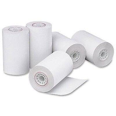 3-18 X 119 Thermal Receipt Paper Pos 50 Rolls Free Shipping Aquila 3119