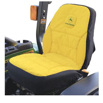 John Deere Compact Utility Tractor Medium Seat Cover Lp95223