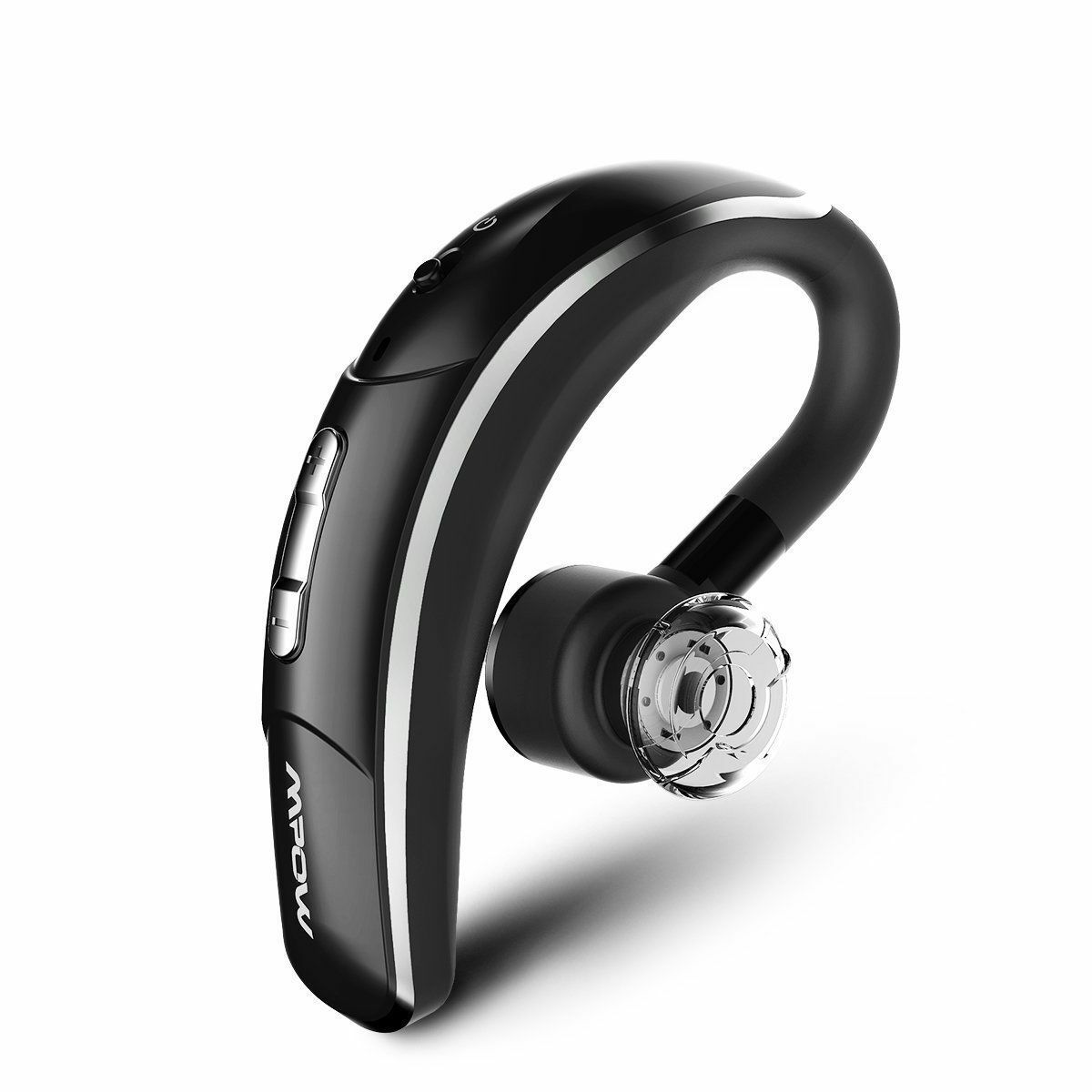 Mpow Wireless Headset Bluetooth Headphone Sports Earphone+