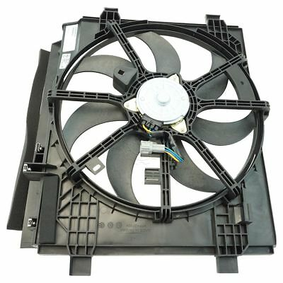 - Engine Radiator Cooling Fan Assembly for Nissan Sentra 1.8L Brand New
