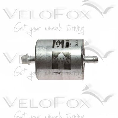 MAHLE FUEL FILTER FITS TRIUMPH SPEED TRIPLE 955 EFI 1999 2004