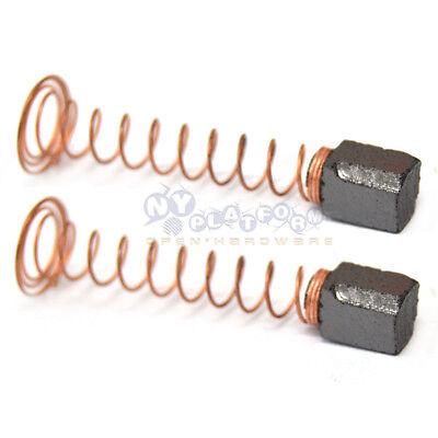 Carbon Brush Set For Dremel 90827 Rotary Multi Tool 270 280 370 380 Brushes