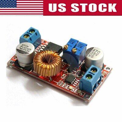 5a Dc Buck Step Down Voltage Converter Constant Current Power Module