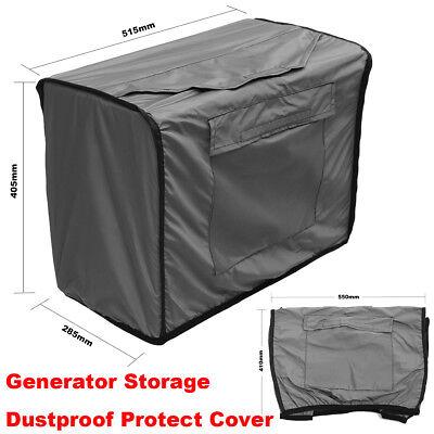 Generator Storage Cover Dustproof Grey For Honda Eu2000i Eu2000i Camocompanion