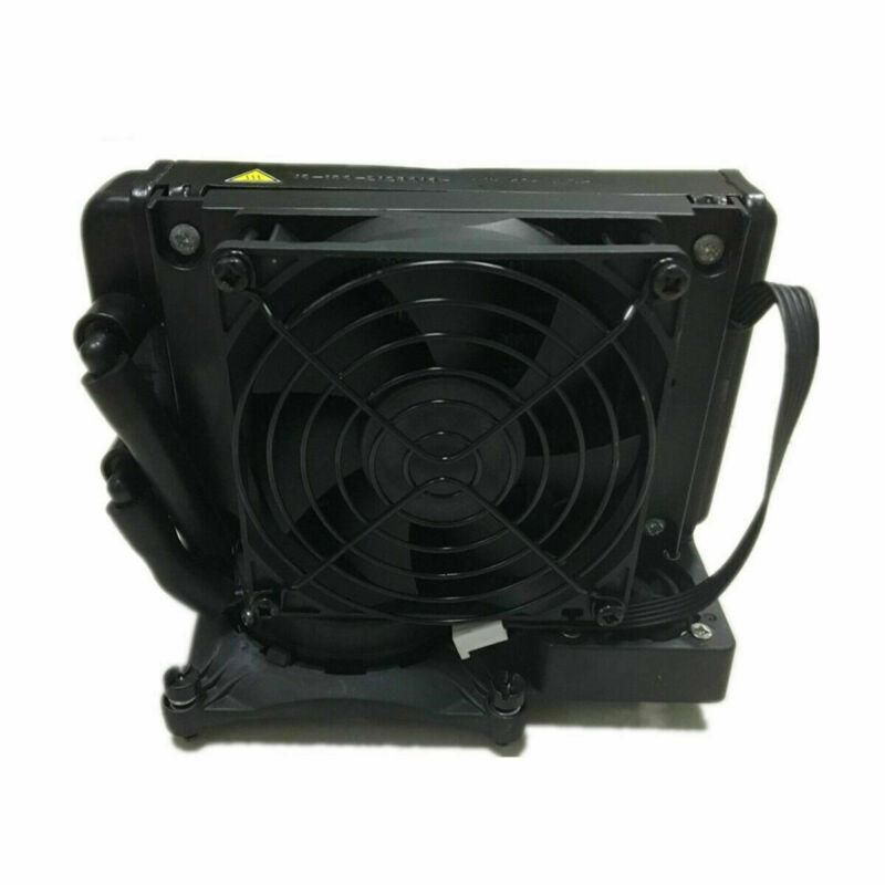 newHP Z420 Water Liquid Cooling Fan Heatsink 647289-001 647289-002 647289-003