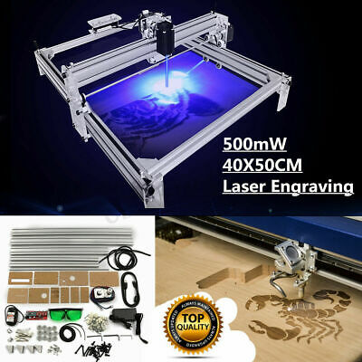 500mw Desktop Laser Engraver Engraving Machine Picture Marking Cnc Print