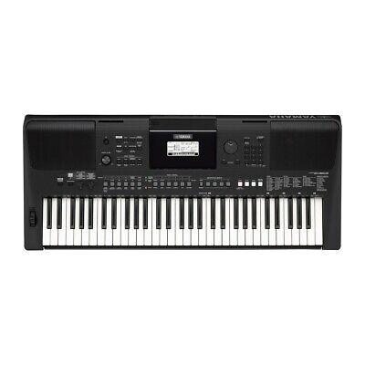 Yamaha PSR E463 Electronic Keyboard Ex Display