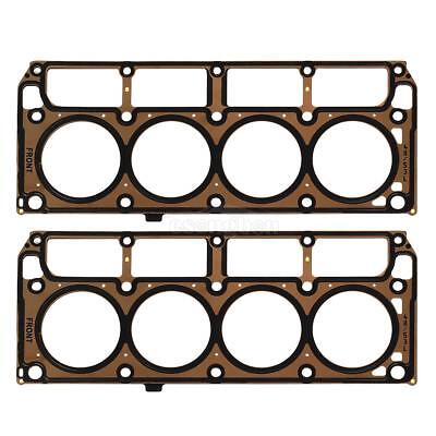 For Chevrolet GMC Buick Cadillac 4.8 & 5.3L OHV Head Gaskets OE Repl