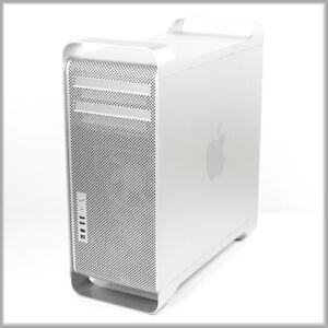 Apple Mac Pro 3,1 8 Core Intel Xeon 2.8Ghz 32GB RAM 320GB HD AMD 6870 1GB