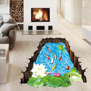 Floor Decal Ebay