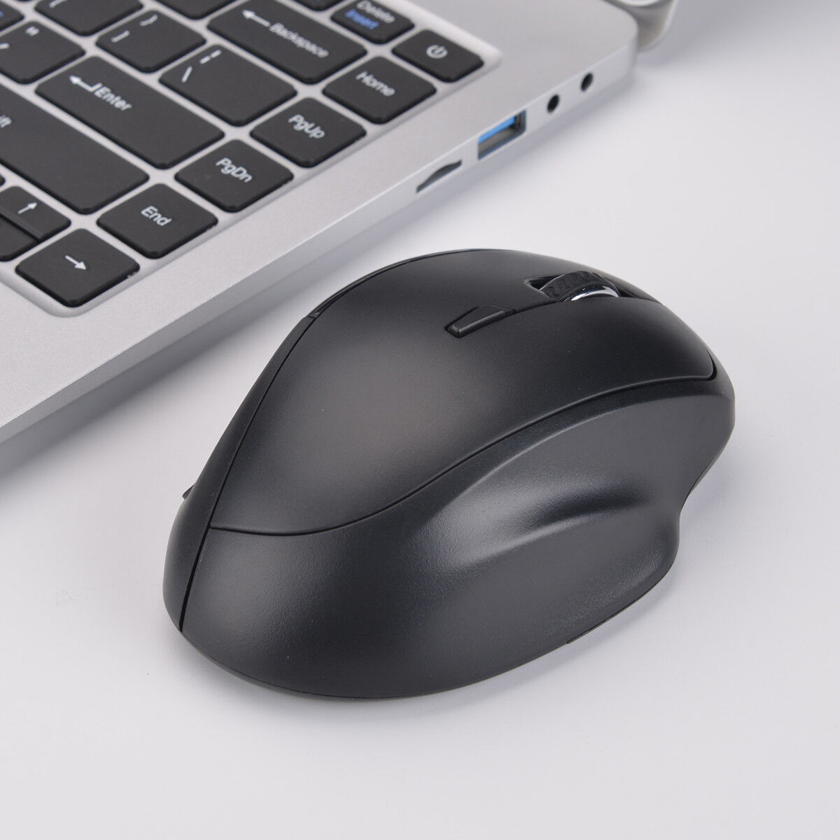 2.4GHz Wireless Gaming Mouse With USB Receiver For PC Laptop