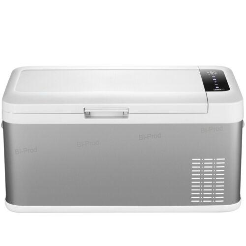 25L Car Refrigerator Outdoor Mini Freezer 12V Portable Travel Cooler Home Fridge
