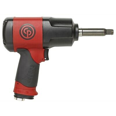 """Chicago Pneumatic Angled Dead Handle for CP797 1/"""" Impact Guns"""