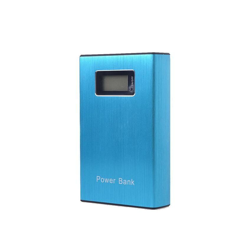 12000mah external battery power bank ebay. Black Bedroom Furniture Sets. Home Design Ideas