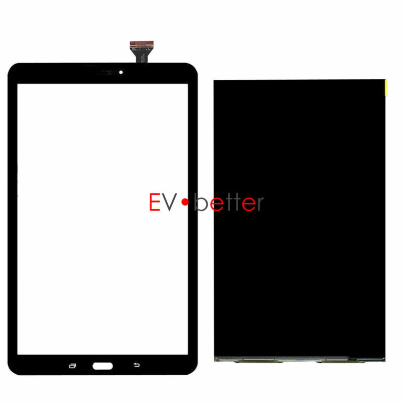 "Fr Samsung Tab E 9.6"" SM-T560NU SM-T567V T560 LCD Display Touch Screen Digitizer"