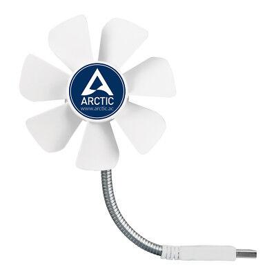92 Usb (* ARCTIC * Breeze Mobile * USB Mini-Ventilator 92mm Lüfter * sehr leise *)