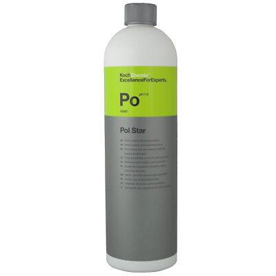 Koch Chemie Po Pol Star Stoff & Polsterreiniger 1 Liter
