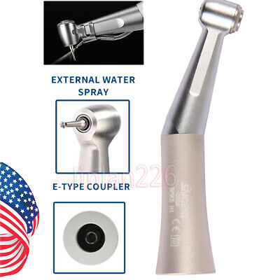 Sandent Nsk Style Dental Low Slow Speed Handpiece Push Button Contra Angle Usa
