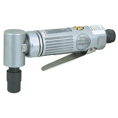 """1/4"""" DR MINI AIR DIE GRINDER 90 DEGREE RIGHT ANGLE Free Shipping"""