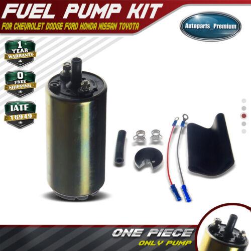 Fuel Pump /& Strainer fits 83-99 Infiniti Isuzu Mazda Mitsubishi Suzuki Toyota