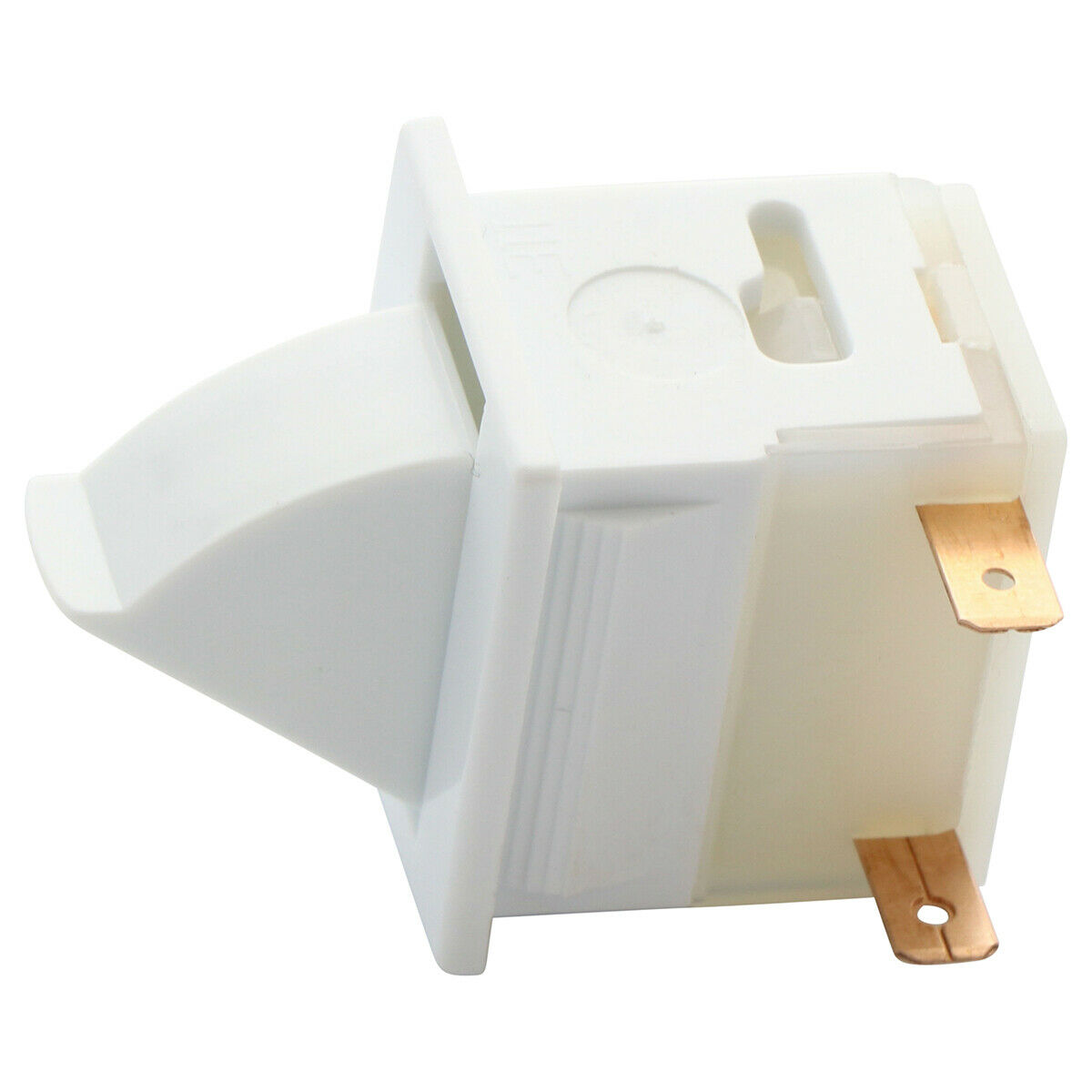 Kitchen Basics 101 ES18806 Refrigerator Door Light Switch Replaces GE and more