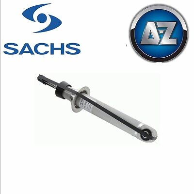 Sachs, Boge Shock Absorber  /  Gas Shocker Rear 170855 - 2001 Bmw 525i Shock
