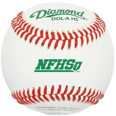 Diamond DOL-A-HS Baseball [1 Dozen]