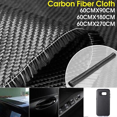 Carbon Fiber Cloth Fabric 2x2 Twill 3k Plain Weave 200gsm 24 X 71