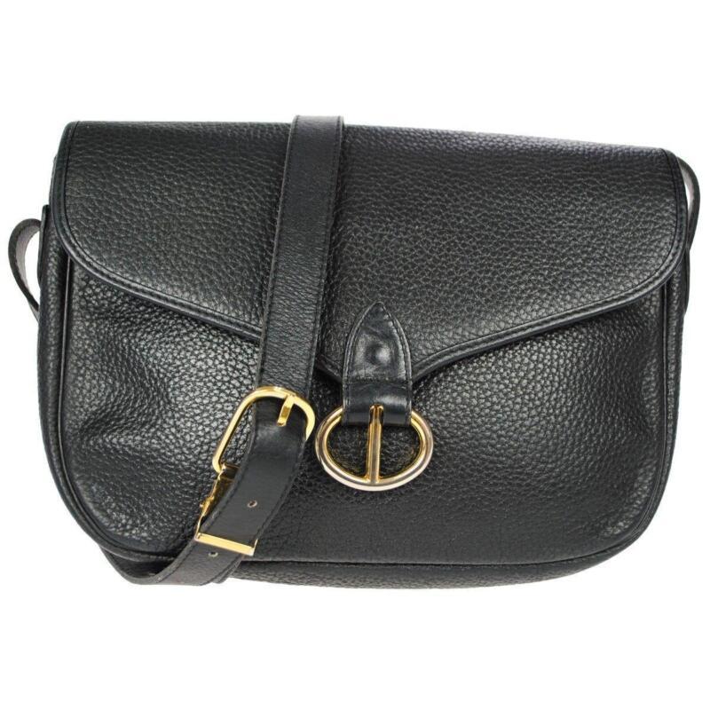 445889f846090 Vintage Dior Logo Bags