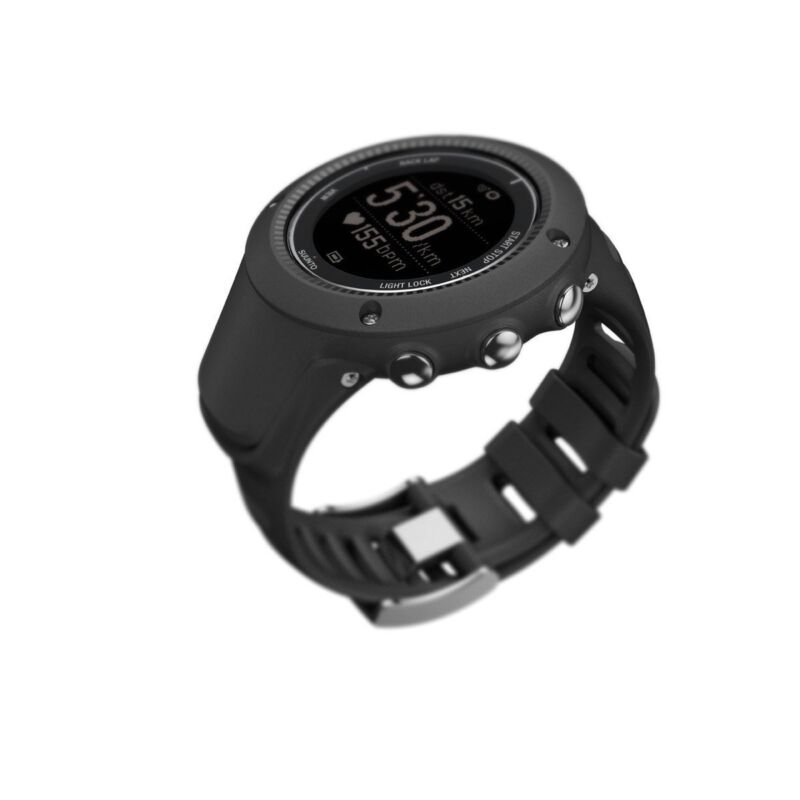 Suunto Ambit2 Ambit 2 R Black GPS, Compass