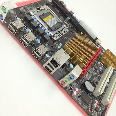 EX58-Extreme Intel X58 Chipset Socket LGA 1366/Socket B Motherboard Mainboard
