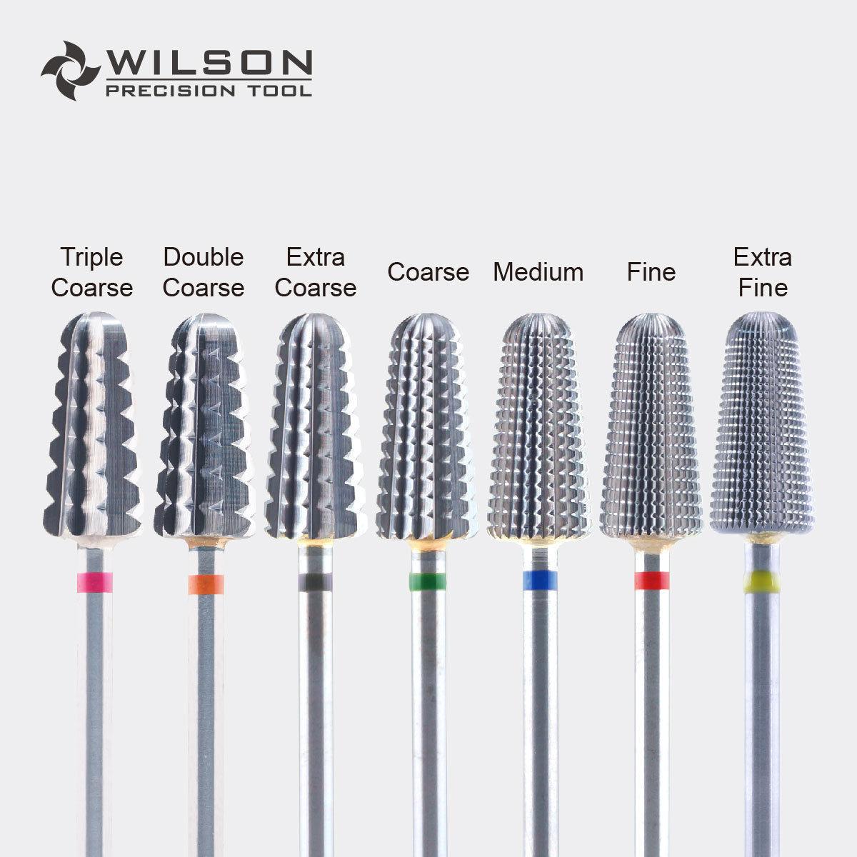 Volcano Bits - WILSON Carbide Nail Drill Bit US SELLER