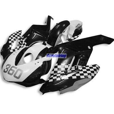 AF Fairing Injection Body Kit for Honda 2004 2005 CBR1000RR AB  Race Version