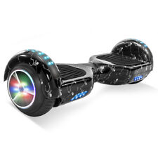 uL listed Balancing Wheel smart Electric Self balance Scooter Hoverboard new