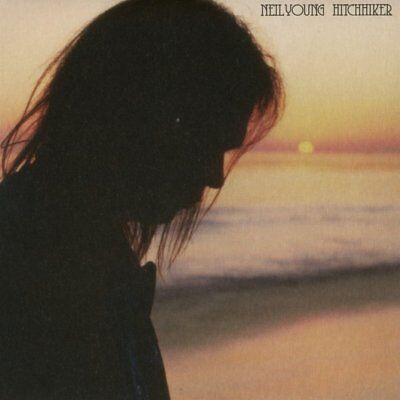 Neil Young - Hitchhiker [CD] New & Sealed