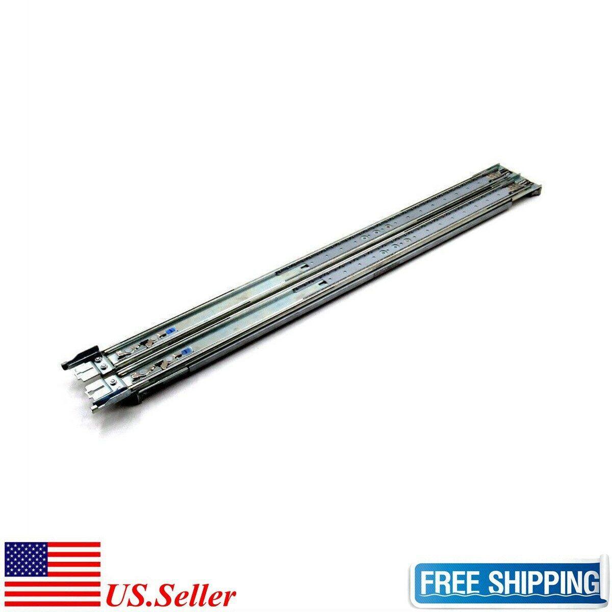 Dell  PowerEdge R410 R415 R310 Inner Rack Rails ONLY Left /& Right  Rails ONLY