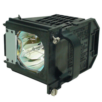 Mitsubishi 915P061010 / 915P061A10 DLP TV Lamp Bulb Housing Cage