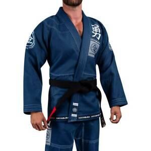 Hayabusa Gi Brazilian Jui Jitsu