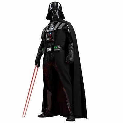 WANDAUFKLEBER DARTH VADER Star Wars Dekor Aufkleber Kinderzimmer wandtattoo