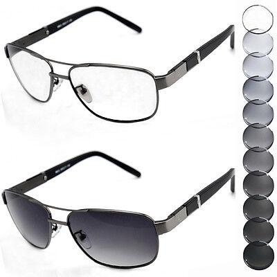 New sport Photochromic Glasses Transition Sunglasses E7005TT eyewear