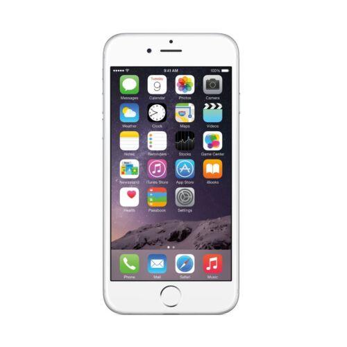 Apple iPhone 6 16GB Verizon Wireless 4G LTE 8MP Camera iOS WiFi Smartphone