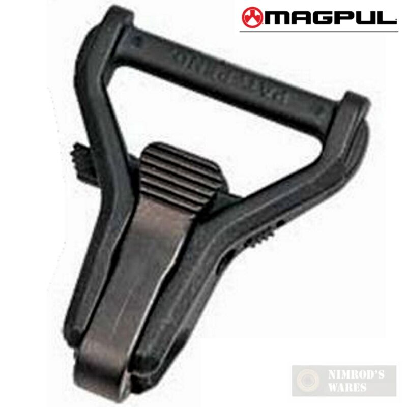 """MAGPUL PARACLIP Clip-Style SLING Attachment Point 1-1.25"""" MAG541 FAST SHIP"""