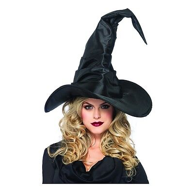 Large Witch Hat Adult Womens Halloween Costume Fancy - Halloween Costume Witch Hat
